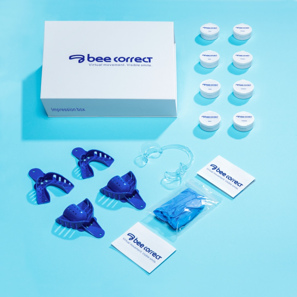 Bee Correct Impression Kit