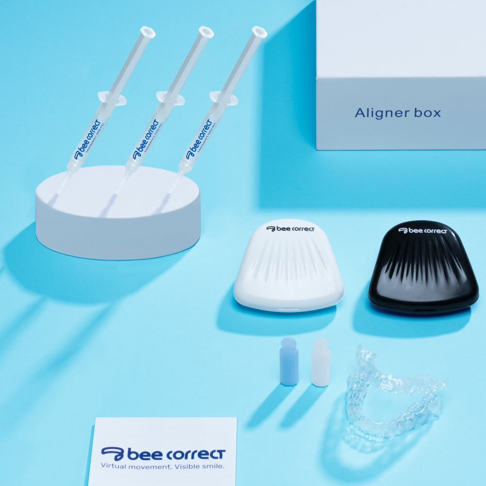 Bee Correct Clear Aligners